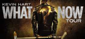 Kevin Hart Readies Biggest Comedy Tour In History With The WHAT NOW? TOUR
