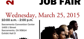 Urban Leauge hosts Diversity Job Fair 2015