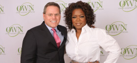 DISCOVERY COMMUNICATIONS ZASLAV AND WINFREY