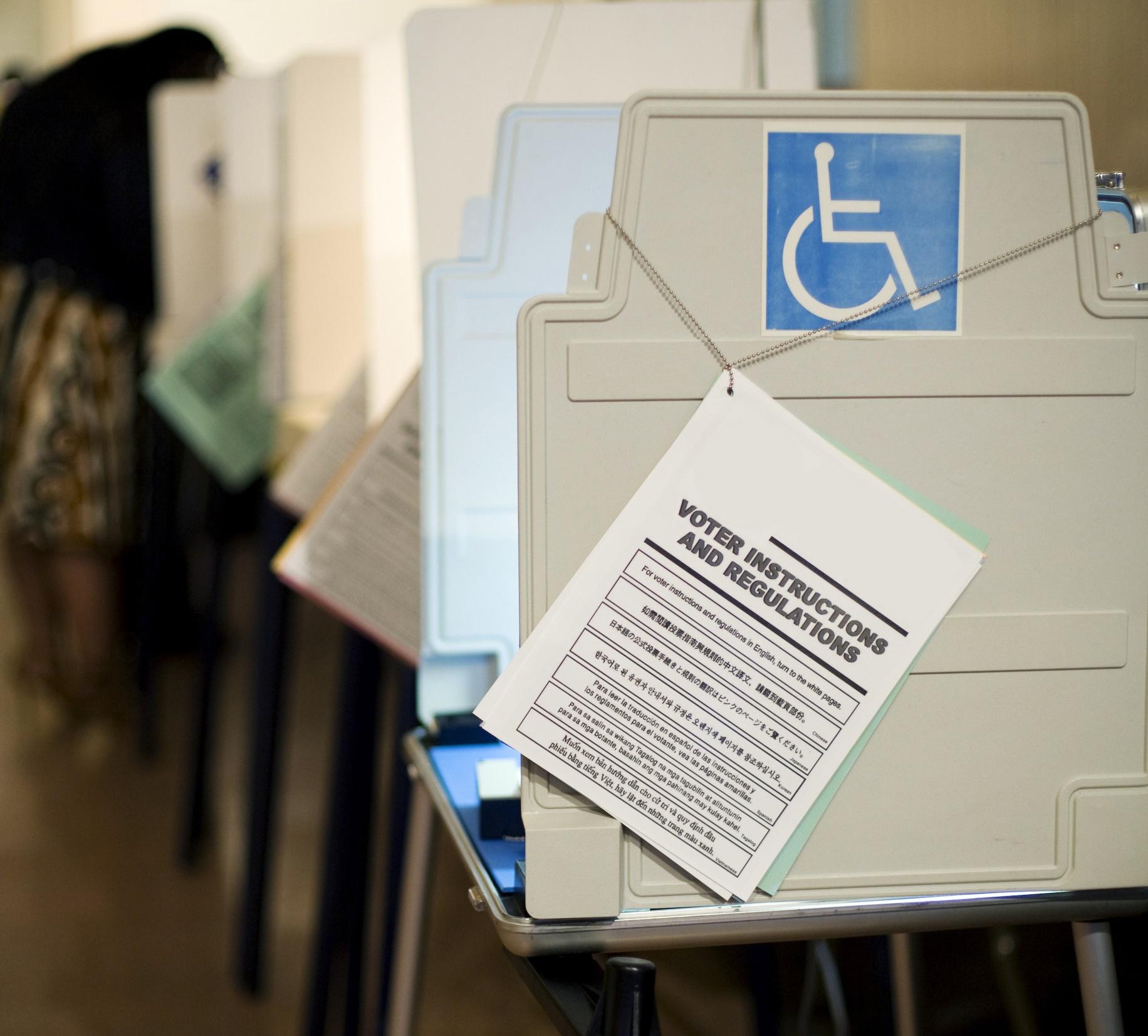 The Sacramento Observer » April 7th Special Election for Sacramento