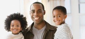 Report: Myth of the 'Absent' Black Dad Refuted