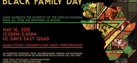 44th Annual Black Family at UC Davis