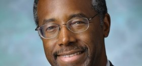 Amid Trump bombast, quiet Ben Carson rises in GOP 2016 field
