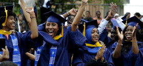 Black Graduates Face a Tough Job Market