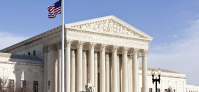 Supreme Court vacancy highlights stakes in presidential race
