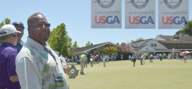 U.S. Senior Golf Off To A Hot Start at Del Paso Country Club