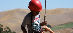 Free Summer Camping Trip to Camp Arroyo