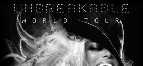 Janet Jackson's UNBREAKABLE Tour Comes to Sacramento