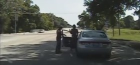 Trooper in Sandra Bland traffic stop indicted, fired