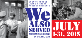 Celebrating the Contributions of Black Veterans