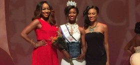 Miss Black USA 2015 Reigns