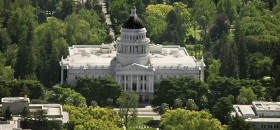 Brown, Legislature differ sharply on California budget