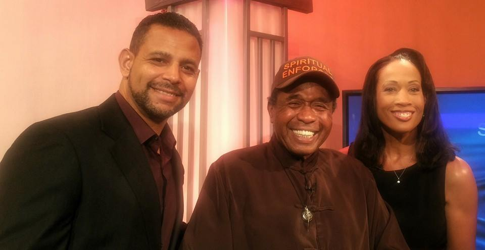 Craig DeLuz & Amy Henry sit down with legendary entertainer Ben Vereen