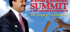 CBCC Ron Brown Business Economic Summit Set