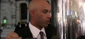 Ex-tennis pro James Blake wants apology for being handcuffed