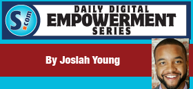 JOSIAH YOUNG: If Not Us, Then No One