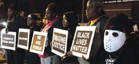 Black Lives Matter marathon protest plan divides supporters