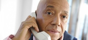 EXCLUSIVE: Russell Simmons Speaks Out on RushCard Glitch