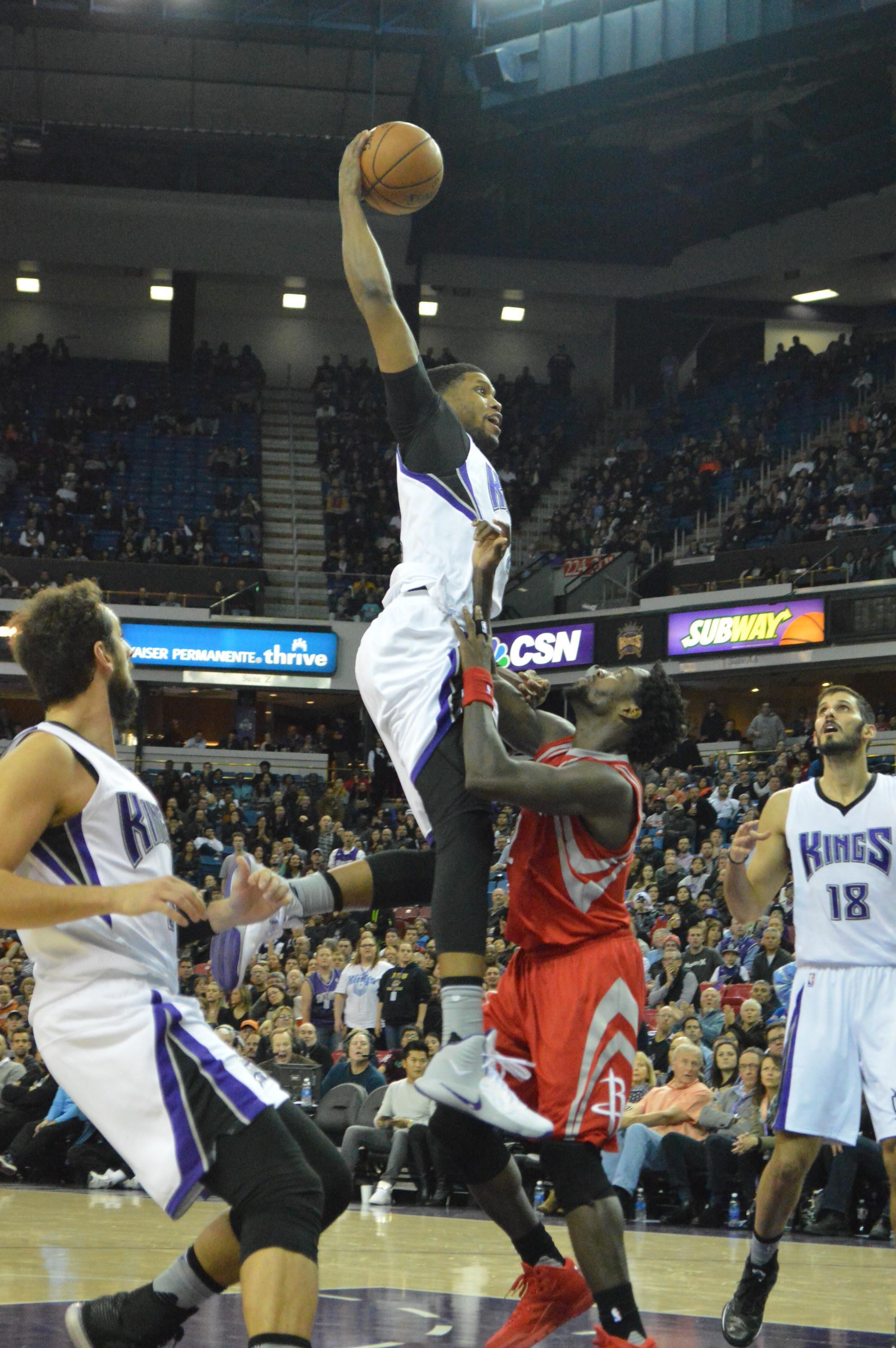 The Sacramento Observer » Kings Win Eighth Home Game