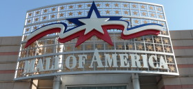 Mall of America asks judge to bar Black Lives Matter protest