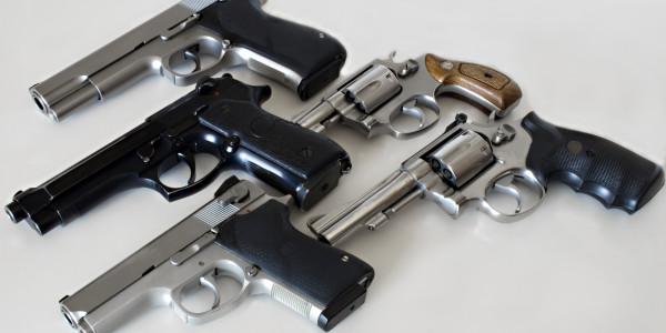 Multiple Guns