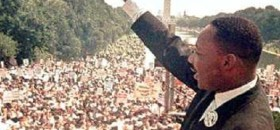 Martin Luther King had complicated legacy on gun violence