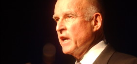 Gov. Jerry Brown Urges Fiscal Caution in State of the State Address