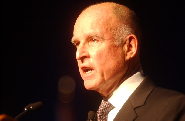 Brown: Cap-And-Trade Bill Signing Is Key Milestone In Climate Fight