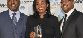 Toyota Wins Big at 1st Annual Diversity Volume Leadership Awards