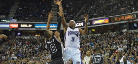 "Kings Failed To Stop San Antonio's ""Machine,"" Lose 108-92"