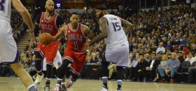 E'Twaun Moore Scorches Kings for 24, Bulls Trip Sacramento 107-102 For Victory