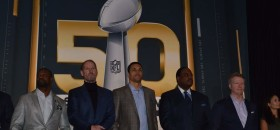 CBS Sports Ready To Roll Out Solid Coverage For Super Bowl 50