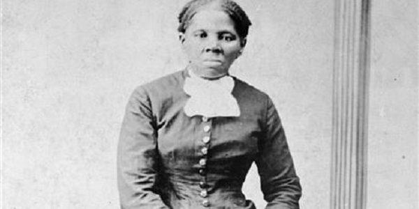 Harriet Tubman crop