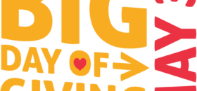 "Sacramento's ""Big Day of Giving"" is here"
