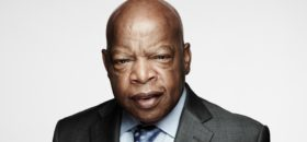 Rep. John Lewis To Speak At UC Davis Graduation