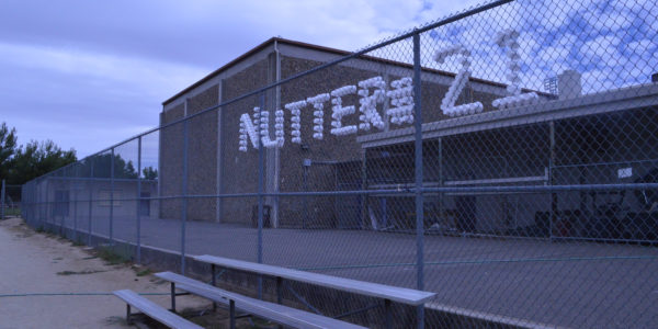 Deaton _Nutter_ Garrett Memorial