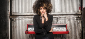 Kandace Springs to perform at Folsom Lake College