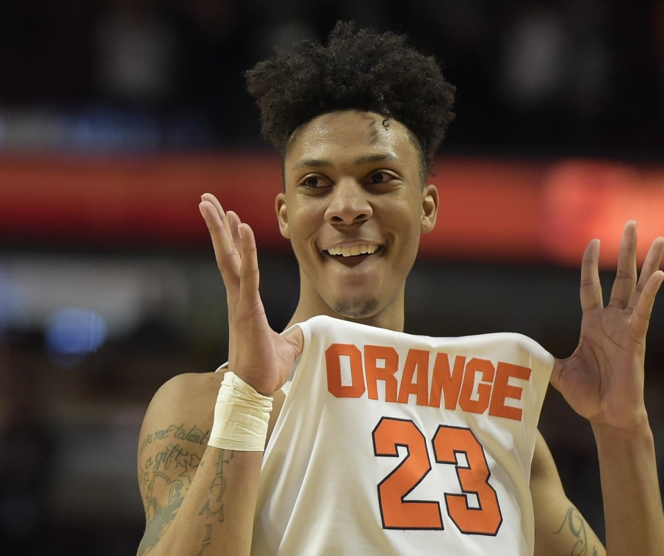 Malachi Richardson kings