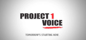 "Project1VOICE/1Play/1Day promotes ""Keeping Black Theatre Alive"""