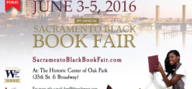 Sacramento Black Book Fair