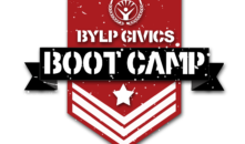 Three day Civics Bootcamp teaches youth the inner workings of government