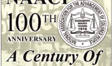 Sacramento NAACP Celebrates 100 years & Advocacy