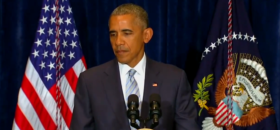 Obama: Sterling, Castile deaths a 'systematic targeting' of Blacks