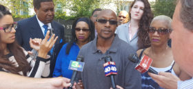 Sacramento Police Shooting Sparks Federal Lawsuit (VIDEO)