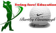 """""""Swing fore! Education"""" Golf Tournament Tees off Sept. 9"""