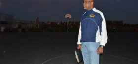 Dwayne Bishop Elevated to Inderkum Head Varsity Basketball Coach