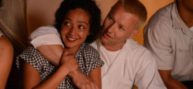 FILM REVIEW: LOVING