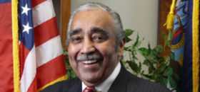 Retiring Rep. Charlie Rangel: Trump presidency like 'a bad dream'