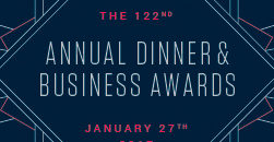 Metro Chamber hosts Annual Business Awards Dinner