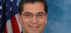 US Rep. Becerra nominated for California attorney general